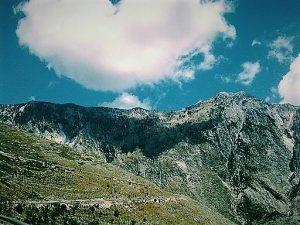 Il Passo di Llogara - By Anjeza BODECI (Own work) [CC BY-SA 4.0], via Wikimedia Commons