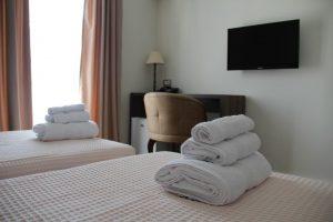 Hotel Hermes a Blloku, Tirana